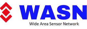 WASN.eu - Wide Area Sensor Network