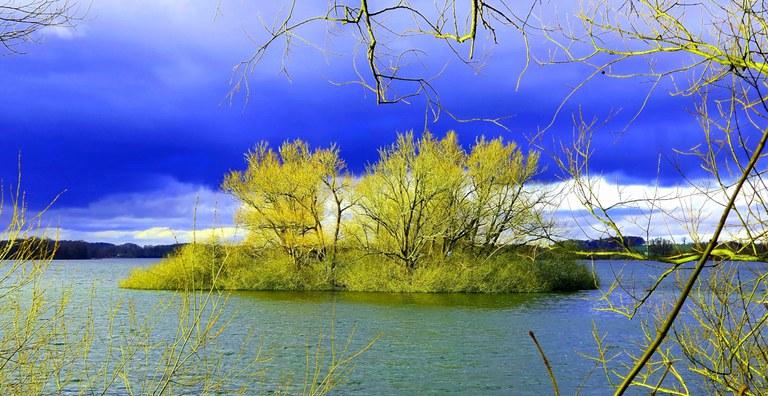 Ploener See