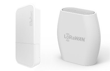 LoRaWAN Gateways