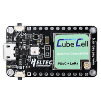 Heltec CubeCell Board